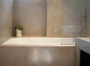 aman je cherche a repeindre ma salle de bains cote maison With idee deco maison neuve 6 peinture carrelage peintures julien