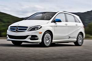 Mercedes Benz Classe B Inspiration : 2014 mercedes benz b class electric drive costs 42 375 automobile ~ Gottalentnigeria.com Avis de Voitures