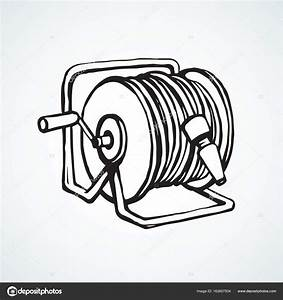 The Best Free Hose Drawing Images  Download From 117 Free