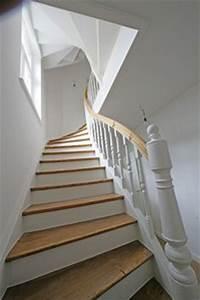 Holz Streichen Innen Weiß : treppe weiss mit holz naturbelassen pure haus pinterest treppe weiss und holz ~ Sanjose-hotels-ca.com Haus und Dekorationen