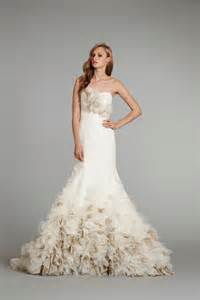 gowns for weddings new bridal gowns fall 2012 wedding dress hayley for jlm couture babs onewed