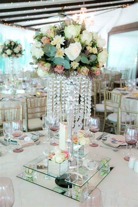 Garden Decoration South Africa by Oopsie Flowers I Do Inspirations Wedding Venues