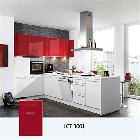 high gloss or semi gloss for kitchen cabinets high gloss kitchen cabinet customized kitchen cabinets 9674