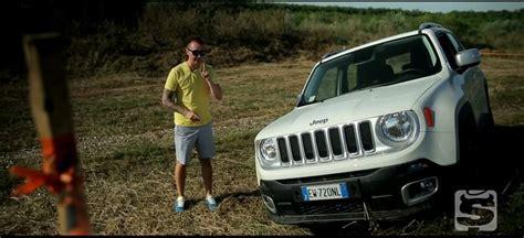 test jeep renegade masini cu giurgea  bratu auto bild