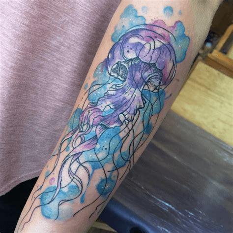 tatouage meduse tattoome le meilleur du tatouage