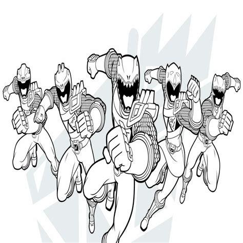 Power Rangers 4 Disegni Da Colorare Jennies Blog Power
