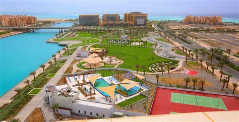 King Abdullah Economic City, Kingdom of Saudi Arabia - Emaar