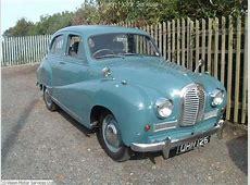Austin 1922 1960's models car photos Vision Motor