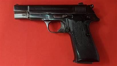 Mab Pa Pistola Usada Vendida 9x19 Cal