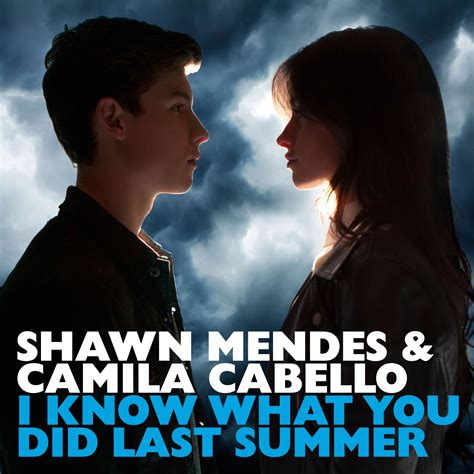 Shawn Mendes Con Camila Cabello Know What You Did Last