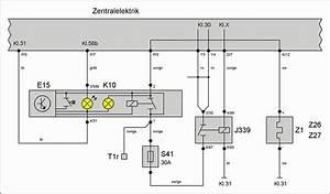 Heckscheibenheizung  U2013 T4