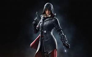 Evie Frye Assassin's Creed Syndicate Wallpapers   HD ...