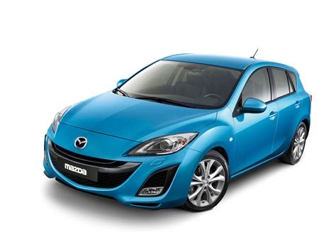 Mazda Car : Car Accident Lawyers Info, 2010 Mazda 3 Desktop Wallpaper