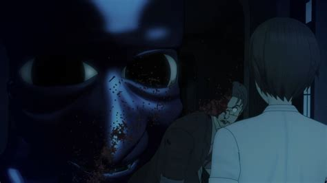 horror anime rating ao oni the animation review impressions worst