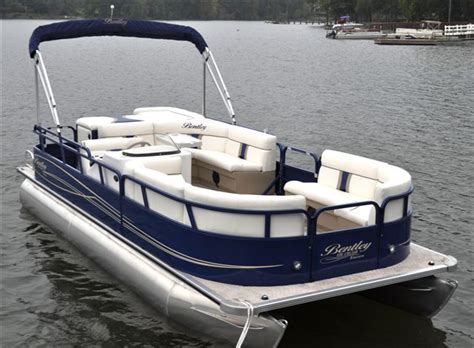 Pontoon Boats Bentley by Research 2011 Bentley Pontoon Boats 220 Cruise Re On