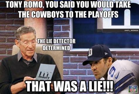 Cowboys Suck Memes - here s 12 hilarious memes about dallas cowboys quarterback tony romo uproxx