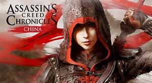 Assassin's Creed Chronicles será una trilogía | PureGaming ...