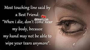 Heart Touching Friendship Quotes. QuotesGram