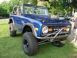 Ford Bronco 1st Generation | GTCarLot.com