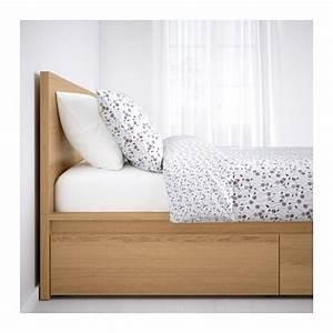 Klemmleuchte Bett Ikea : malm high bed frame 4 storage boxes queen white ~ A.2002-acura-tl-radio.info Haus und Dekorationen