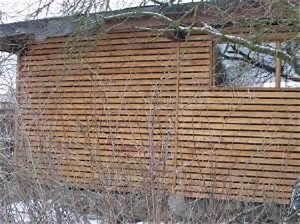 Osb Platten Für Außen : carport bauen w nde fassade ~ Lizthompson.info Haus und Dekorationen