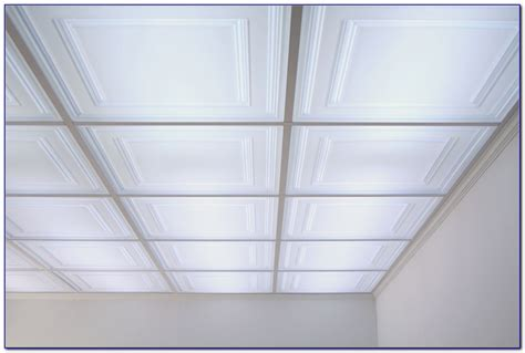Decorative Drop Ceiling Tiles Decorative Acoustical