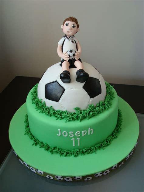 fondant torte für jungs soccer by kathryn torten jungs fu 223 torte torten und motivtorten fu 223