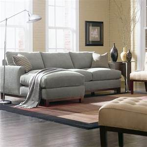 sullivan mini mod sectional sofa contemporary With small sectional sofa nyc