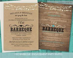 printable i do bbq wedding reception invitation wedding With i do bbq wedding invitations templates