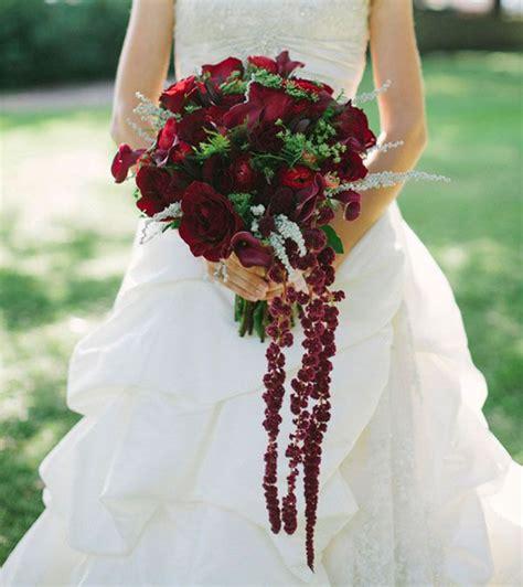 fiore di amaranto 10 fiori per un matrimonio in autunno wedding