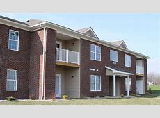 Stonebridge Apartments, Jeffersonville, Indiana