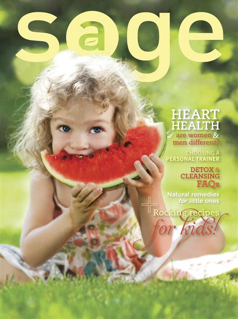 New health food magazine comes to Loblaws » Media in Canada