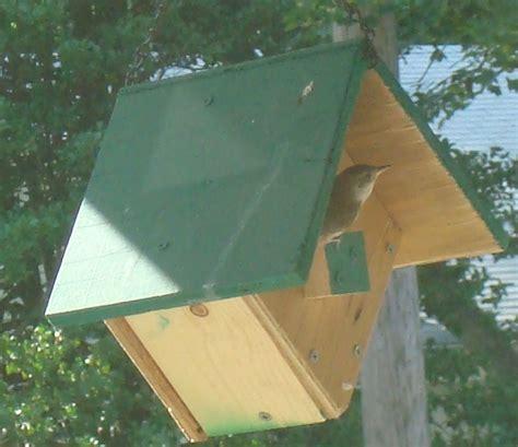 wild birds unlimited cleaning placement  wren bird houses