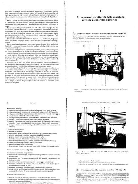disegno meccanico dispense ingegneria ebook macchine utensili a