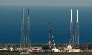 SpaceX Aims for Mid-December Falcon 9 Launch Resumption ...