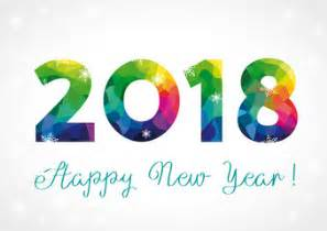 Image result for Happy new year 2018 Clip Art