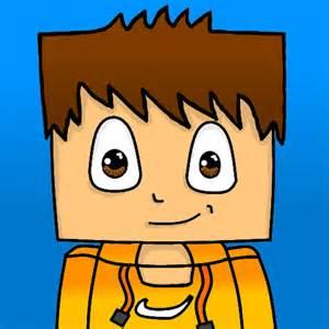 Minecraft YouTube Profile