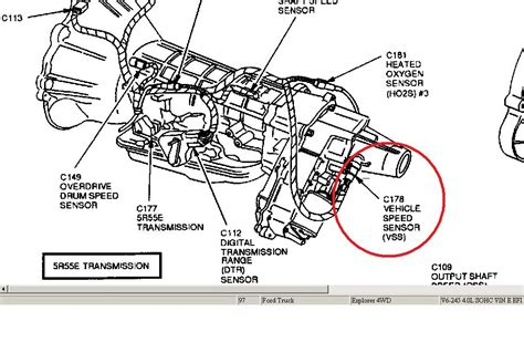 Cadillac Ct Wiring Diagram 2004 by 2004 Ford Taurus O2 Sensor Location Wiring Diagram And