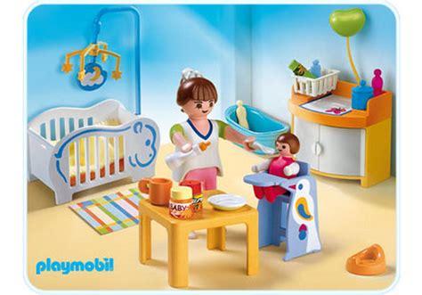 babyzimmer 4286 a playmobil deutschland
