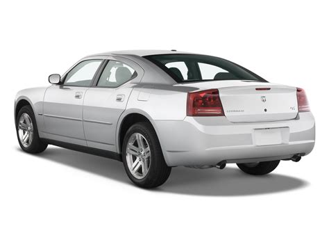 2008 Dodge Charger Reviews and Rating   Motor Trend