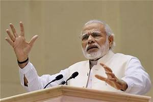 Narendra Modi's approval ratings stay high at 74% - Livemint