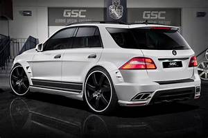 M Class Typhoon Wide Body Kit By German Special Customs
