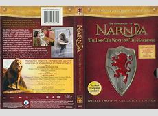 Narnia DVD Review and Images NarniaWeb