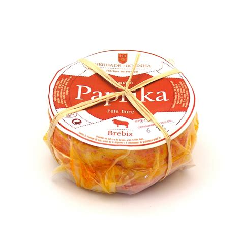 fromage a pate dure maigre fromage au paprika p 226 te dure herdade da rosinha