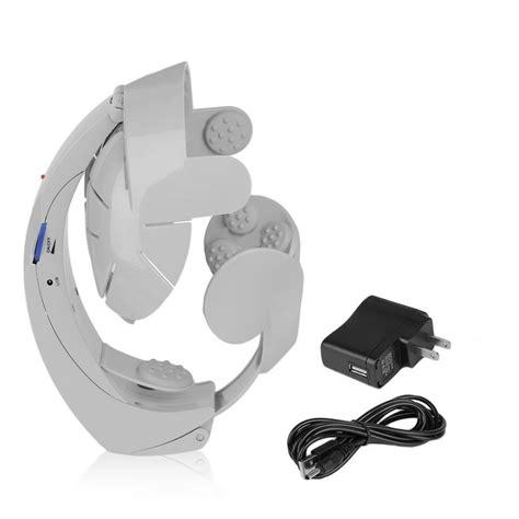 Humanized Design Electric Head Massager Brain Massage