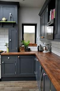 cuisine gorgeous cuisine lindingo grise cuisine ikea With table salle a manger rustique pour petite cuisine Équipée