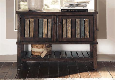mestler rustic brown accent cabinet cincinnati overstock