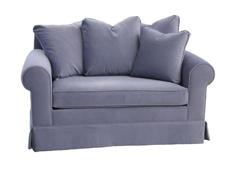 Chair And A Half Sleeper Sofa by Chair And A Half Sleeper Sofa Klaussner Brighton 24900