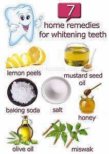 home remedies for teeth whitening - 28 images - 16 home