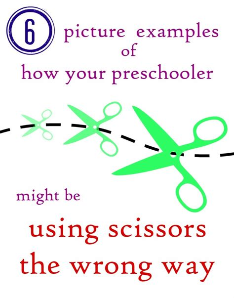 preschool scissors your preschooler might be using scissors the wrong way 916